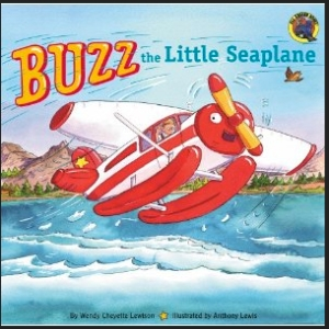 Buzz Little Seaplane