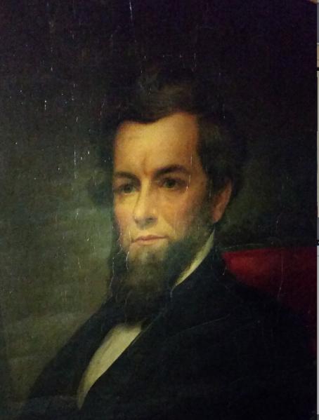 GHT portrait