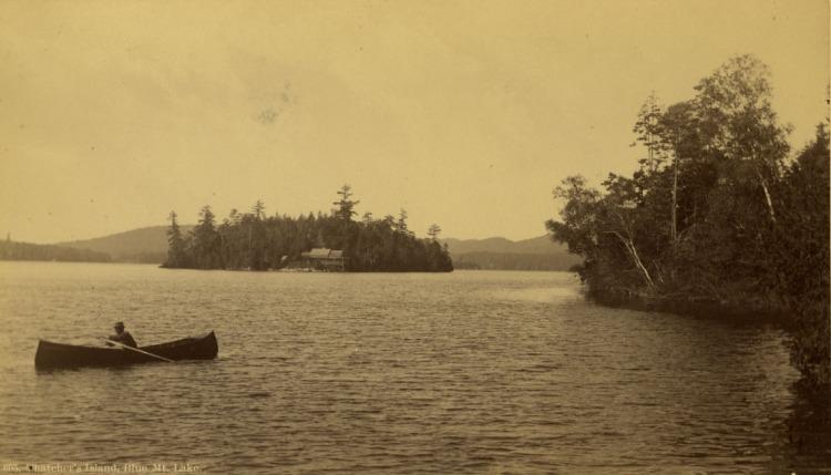 Thacher island lone pine
