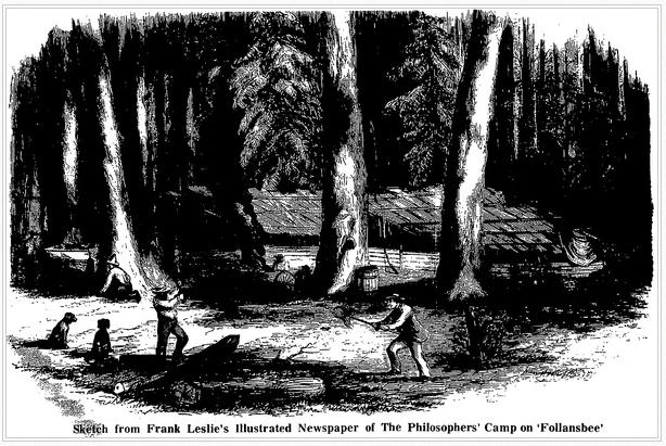 Leslies Philosophers Camp