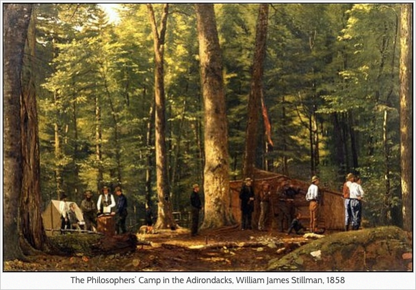 Stillman Philosophers Camp